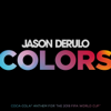 Colors - Jason Derulo mp3