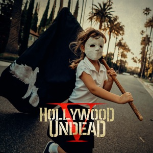 Hollywood Undead - Riot
