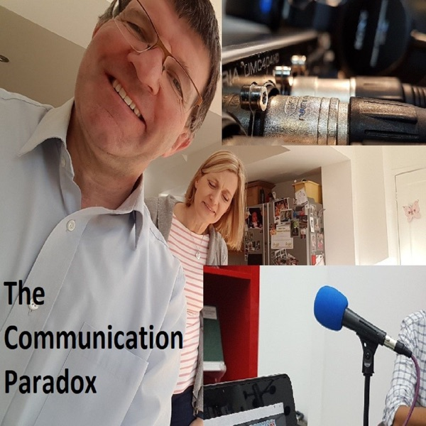 The Communication Paradox
