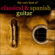 The Very Best of Classical & Spanish Guitar - Various Artists - Various Artists