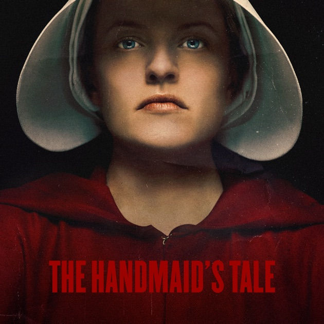 Smart Power - The Handmaid's Tale