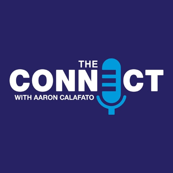The Connect with Aaron Calafato