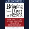 Aubrey C. Daniels - Bringing Out the Best in People  artwork
