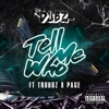 Tell Me Who (feat. Troubz & Page) - Single, Dubz