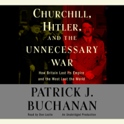 Churchill, Hitler and