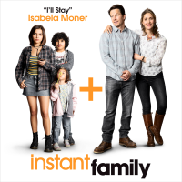 Isabela Moner - I'll Stay (from Instant Family)