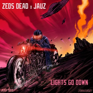Lights Go Down - Single Mp3 Download
