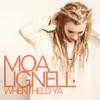 Moa Lignell - When I Held Ya (Instrumental) bild