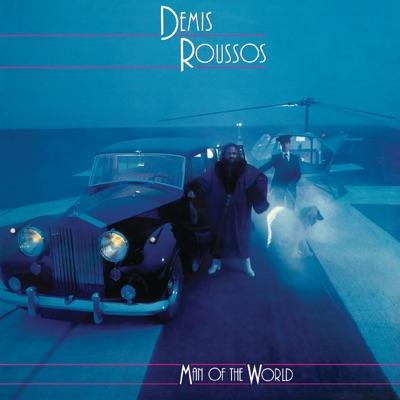 Man of the World - Demis Roussos