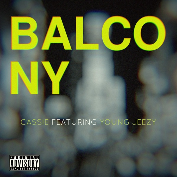 Balcony (feat. Young Jeezy) - Single