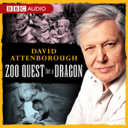 David Attenborough: Zoo Quest For A Dragon