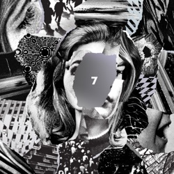 7 - Beach House Album Cover