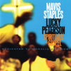 Mavis Staples & Lucky Peterson - Spirituals & Gospel: Dedicated to Mahalia Jackson  artwork