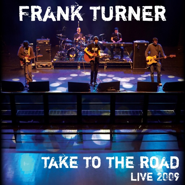 Frank Turner mit The Road
