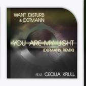 Defmann & Want Disturb