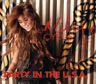 Miley Cyrus - Party In the U.S.A. m4a Song Download