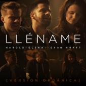 Lléname - Versión Orgánica (feat. Evan Craft)