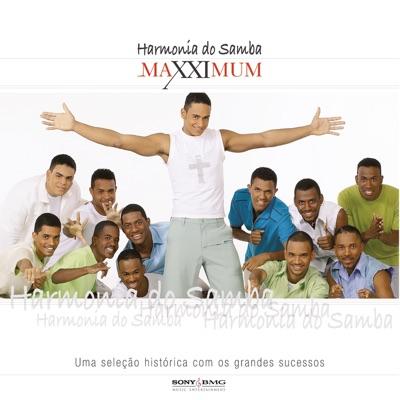Maxximum: Harmonia do Samba - Harmonia do Samba