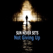Not Giving Up artwork