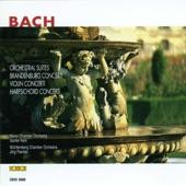 Wurttemberg Chamber Orchestra, Christiane Jaccottet, Christine Sartoretti & Jorg Faerber - Concerto For 2 Harpsichords In C Major, Bwv 1061 - I. Allegro