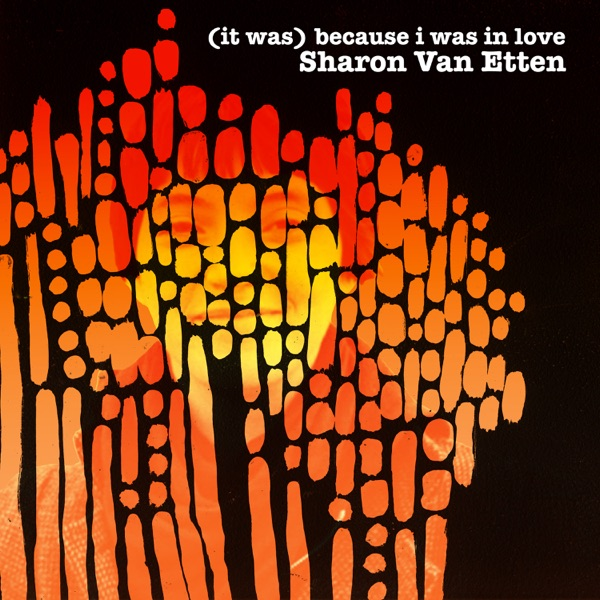 (It Was) Because I Was In Love