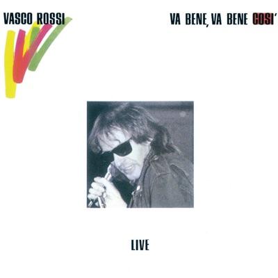 Va bene, va bene così (Live) - Vasco Rossi
