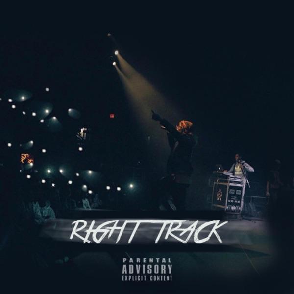 Right Track - Single
