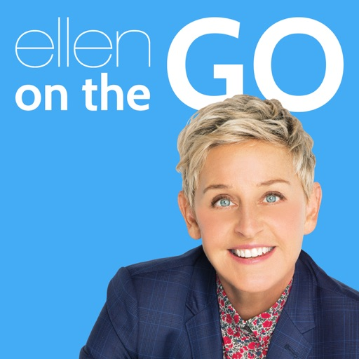 Cover image of Ellen on the Go