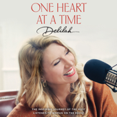 One Heart at a Time (Unabridged) - Delilah Cover Art