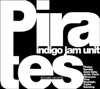 Pirates ジャケット写真