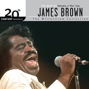 James Brown - Get Up (I Feel Like Being A) Sex Machine, Pts. 1 & 2