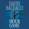 David Baldacci - Hour Game artwork