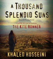 A Thousand Splendid Suns (Abridged)