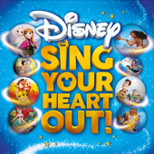 Sing Your Heart Out Disney!