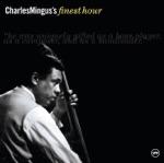Charles Mingus & Charlie Parker - If I Love Again