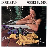 Robert Palmer - Night People