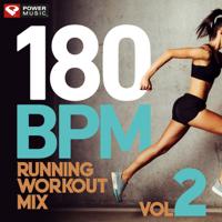 Power Music Workout - No Limit (Workout Remix 180 BPM) artwork
