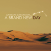 Andreas Johansson - A Brand New Day - EP artwork