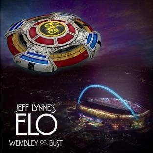 Jeff Lynne's ELO – Wembley or Bust – Jeff Lynne's ELO