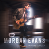 Morgan Evans - Young Again artwork