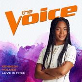 [Download] Love Is Free (The Voice Performance) MP3