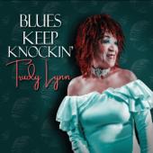 Blues Ain't Nothin'-Trudy Lynn