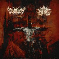 Hollow Prophet & SCUMFUCK - Scumprophet - EP artwork