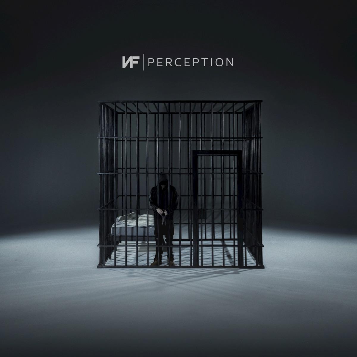 Perception NF CD cover