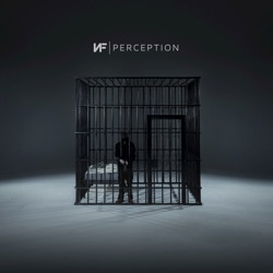 Perception - NF Album Cover