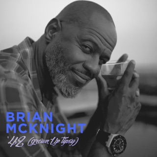 SoundHound - Find My Way Back Home by Brian McKnight