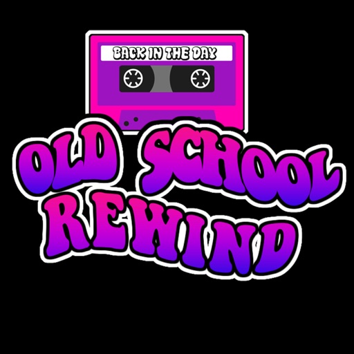 Cover image of Old School Rewind