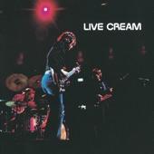 Cream - N.S.U.
