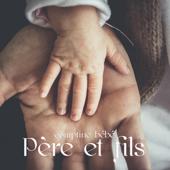 Père et fils comptine bébé – Musique de fond pour comptines, berceuses et moments spéciaux entre nouveau père et bébé