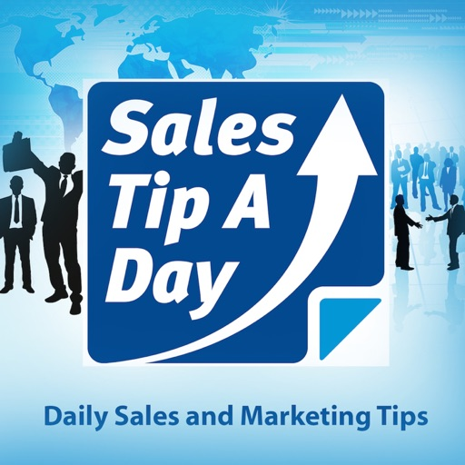 Cover image of Sales Tip A Day